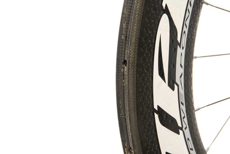 Zipp 1080 Carbon Tubular 700c Rear Wheel drivetrain
