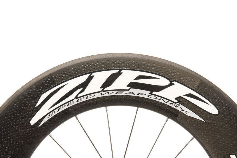 Zipp 1080 Carbon Tubular 700c Rear Wheel front wheel