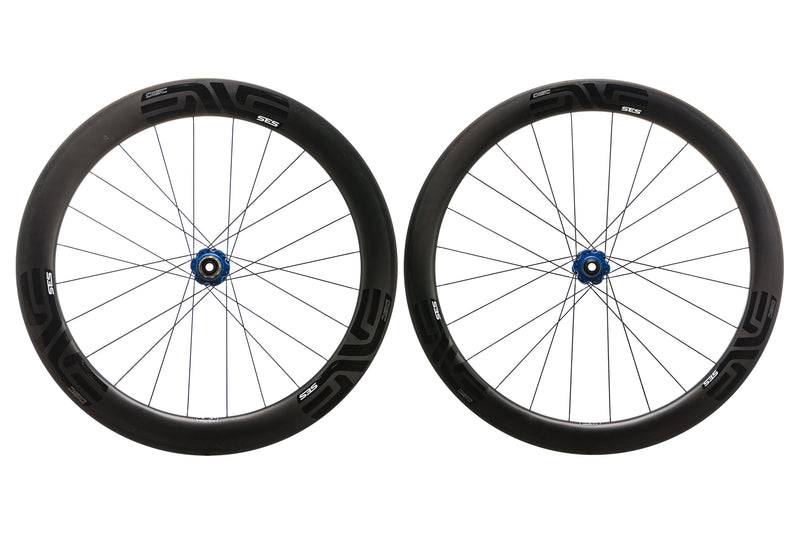 ENVE SES 5.6 Carbon Tubeless 700c Wheelset drive side