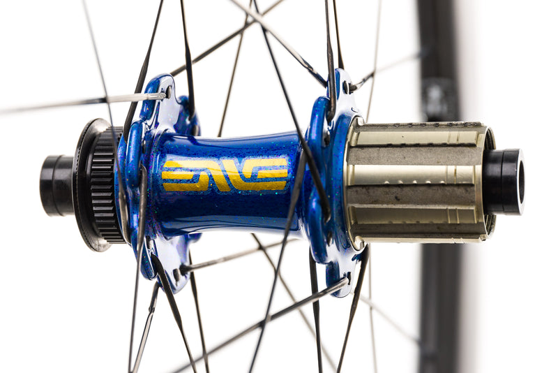 ENVE SES 5.6 Carbon Tubeless 700c Wheelset sticker