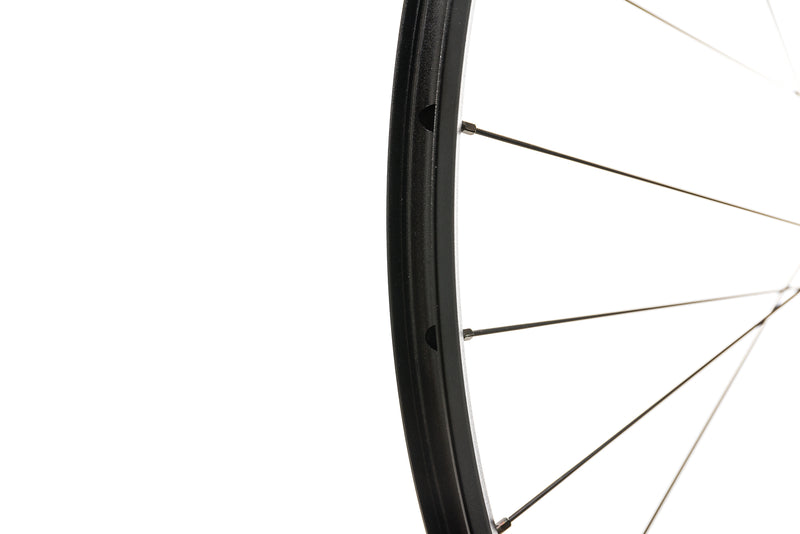 WTB Frequency i19 Team CX Aluminum Clincher 700c Front Wheel drivetrain