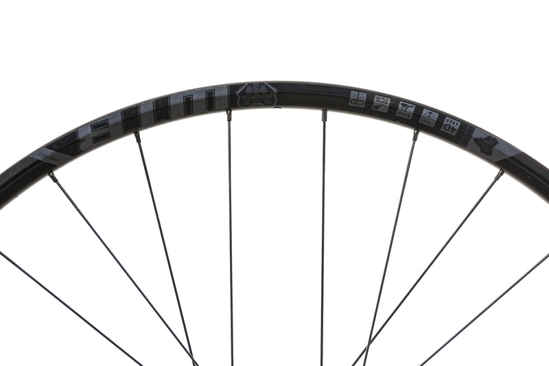 WTB Frequency i19 Team CX Aluminum Clincher 700c Front Wheel front wheel