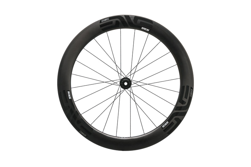 ENVE SES 5.6 Disc Carbon Tubeless 700c Rear Wheel drive side