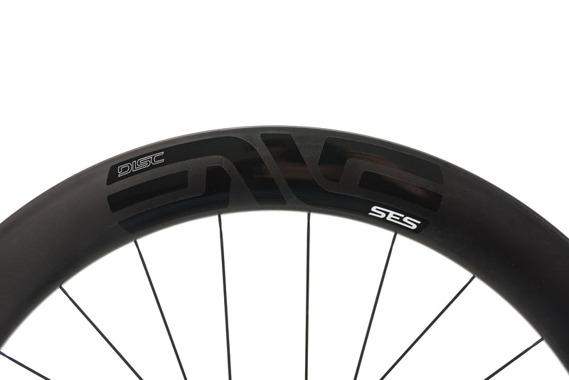 ENVE SES 5.6 Disc Carbon Tubeless 700c Rear Wheel front wheel