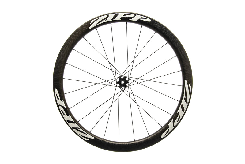 Zipp 303 Firecrest Carbon Clincher 700c Front Wheel non-drive side