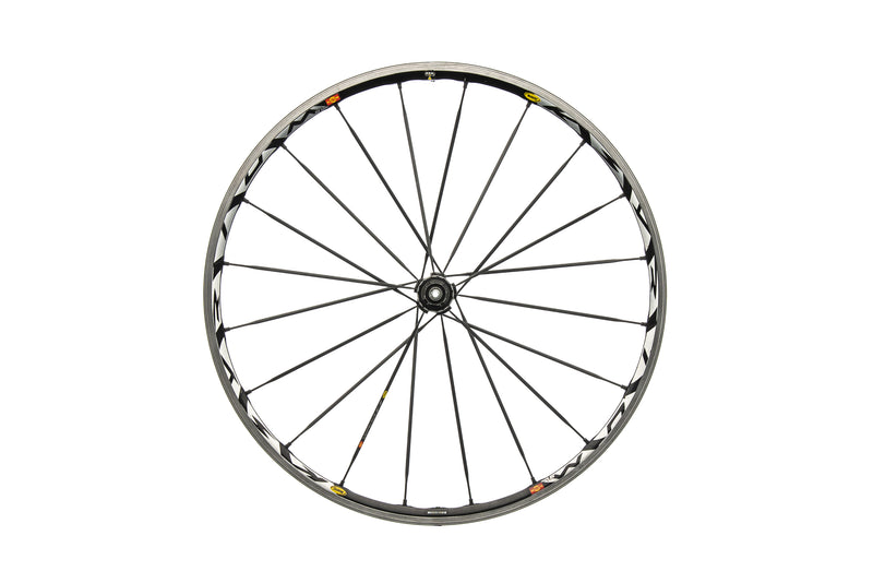 Mavic Ksyrium SL SSC Aluminum Clincher 700c Rear Wheel drive side