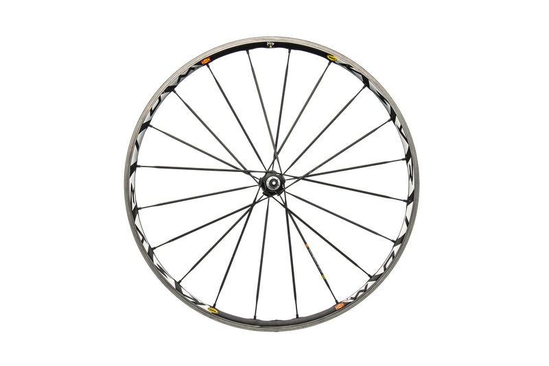 Mavic Ksyrium SL SSC Aluminum Clincher 700c Rear Wheel non-drive side