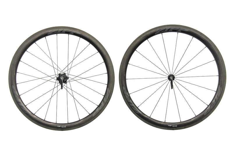 Zipp 303 NSW Carbon Clincher 700c Wheelset non-drive side