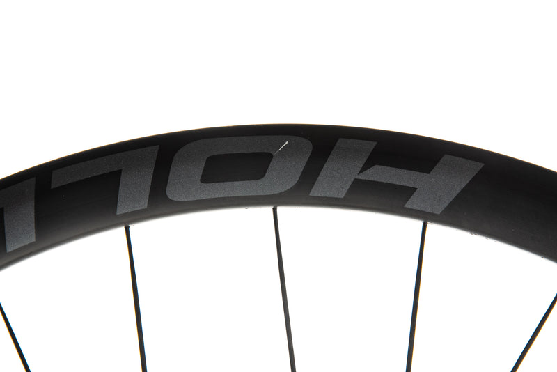 Cannondale HollowGram Disc Si Carbon Clincher 700c Wheelset detail 1