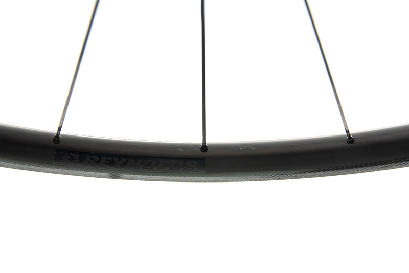 Reynolds Attack Carbon Tubeless 700c Wheelset detail 1