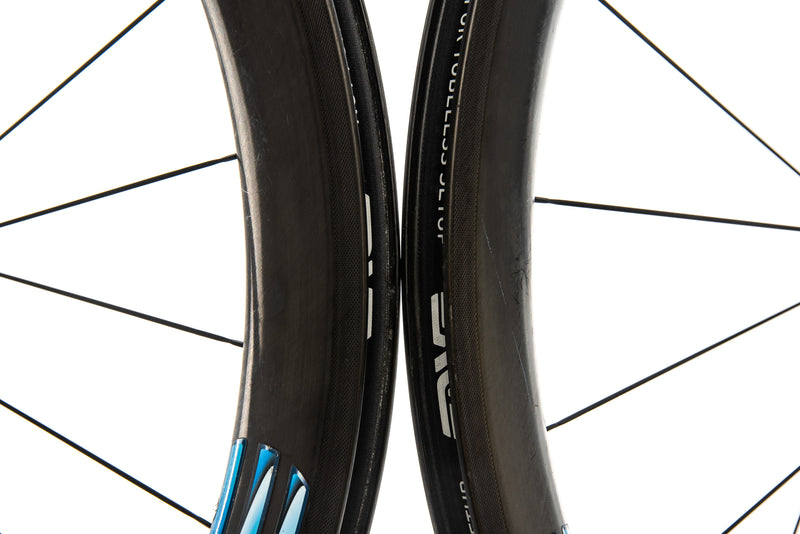 ENVE SES 4.5 Carbon Clincher 700c Wheelset front wheel