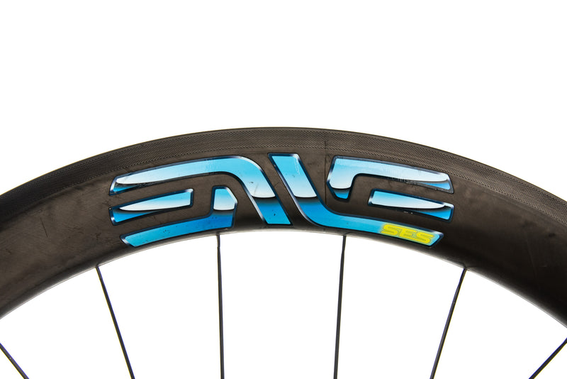 ENVE SES 4.5 Carbon Clincher 700c Wheelset cockpit