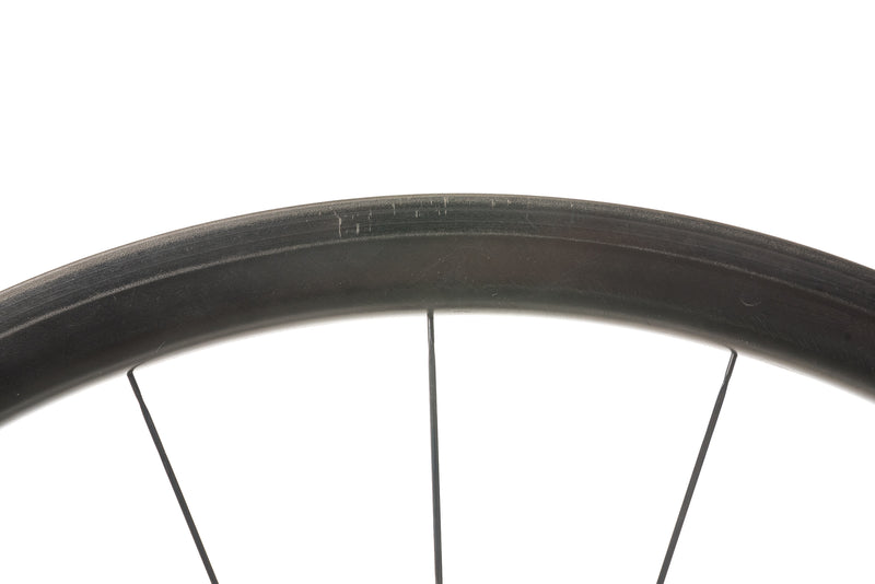 ENVE SES 3.4 Carbon Clincher 700c Wheelset detail 1