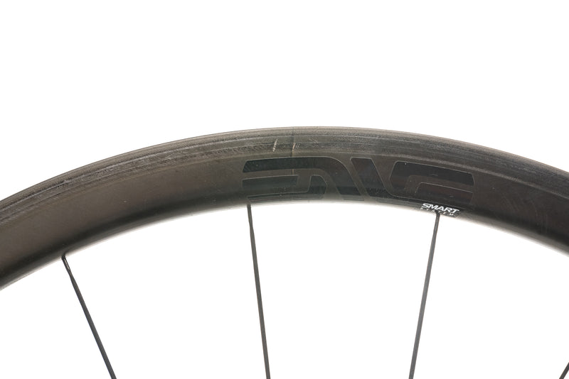 ENVE SES 3.4 Carbon Clincher 700c Wheelset detail 2