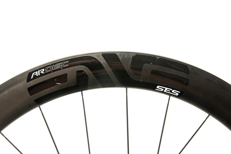 ENVE SES 4.5 AR Disc Carbon Tubeless 700c Wheelset detail 2