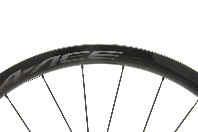 Shimano Dura-Ace WH-R9170-C40 Disc Carbon Tubeless 700c Wheelset detail 1