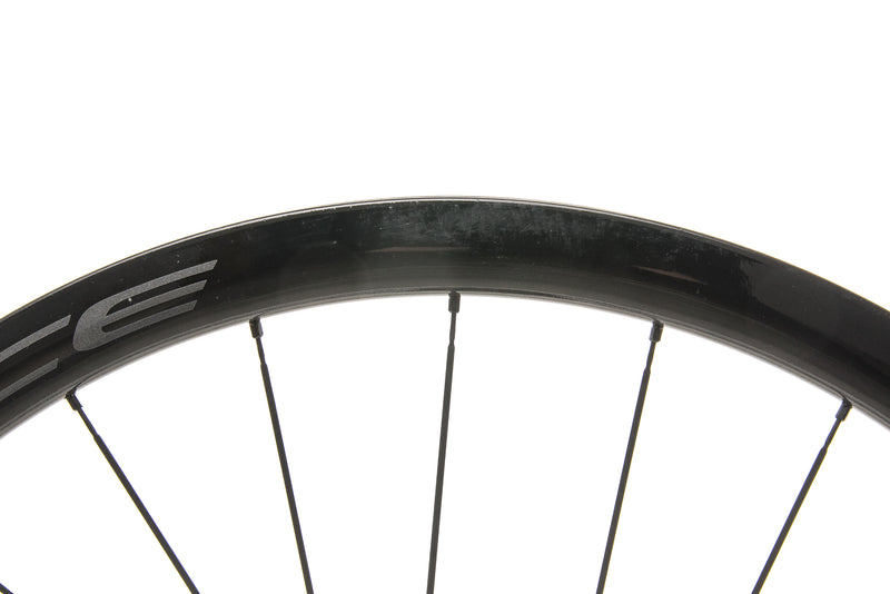 Shimano Dura-Ace WH-R9170-C40 Disc Carbon Tubeless 700c Wheelset detail 2