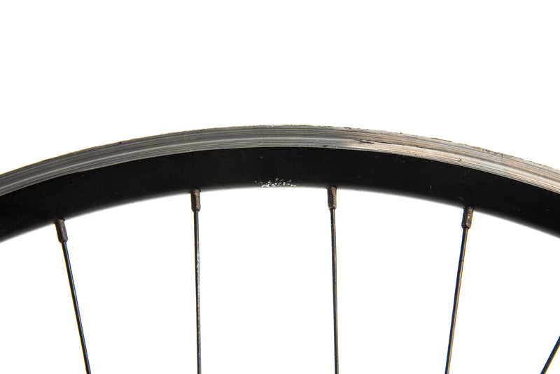 HED Belgium C2 Aluminum Tubular 700c Rear Wheel detail 1