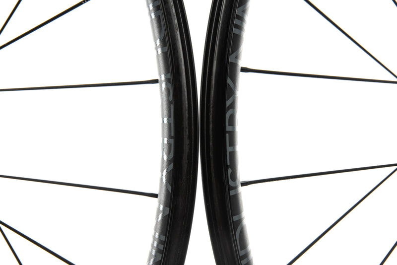 Industry Nine Ultralite 235 TRA Alloy Tubeless 700c Wheelset front wheel