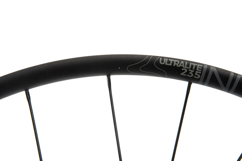 Industry Nine Ultralite 235 TRA Alloy Tubeless 700c Wheelset detail 1