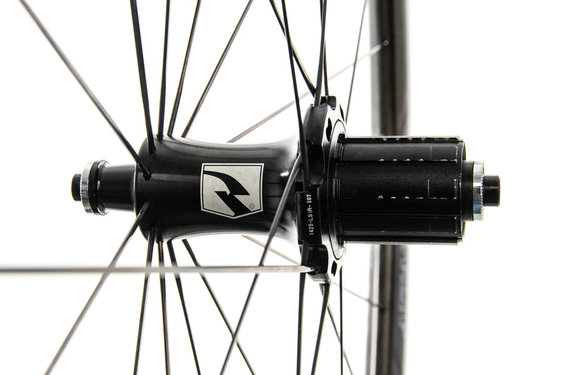 Reynolds Attack Carbon Tubeless 700c Wheelset sticker
