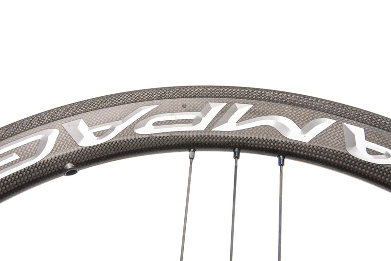 Campagnolo Bora One 50 Carbon Clincher 700c Wheelset detail 3