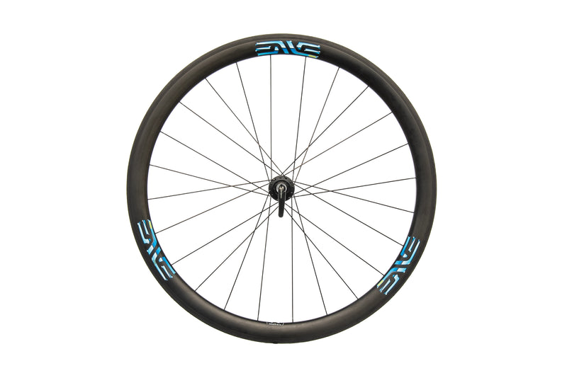 ENVE SES 3.4 Carbon Tubular 700c Rear Wheel non-drive side