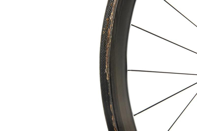 ENVE SES 3.4 Carbon Tubular 700c Rear Wheel drivetrain