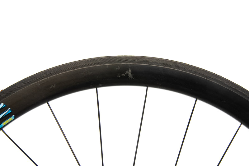 ENVE SES 3.4 Carbon Tubular 700c Rear Wheel cockpit