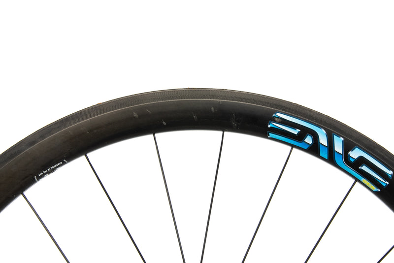 ENVE SES 3.4 Carbon Tubular 700c Rear Wheel crank