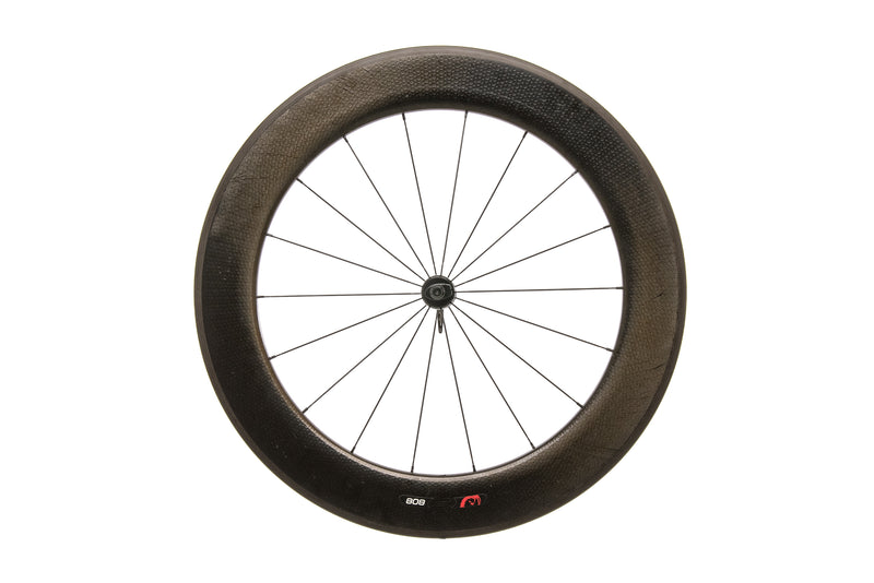 Zipp 808 Firecrest Carbon Clincher 700c Front Wheel drive side