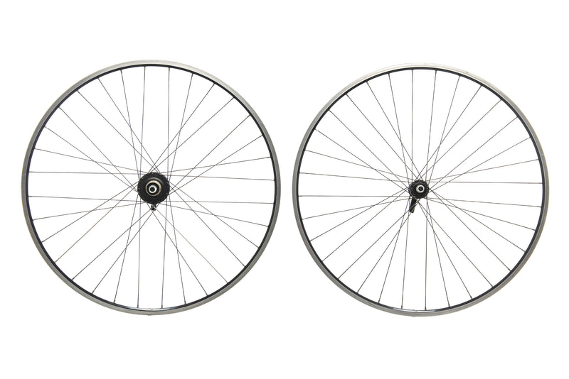 CycleOps PowerTap Pro Aluminum Clincher 700c Wheelset drive side