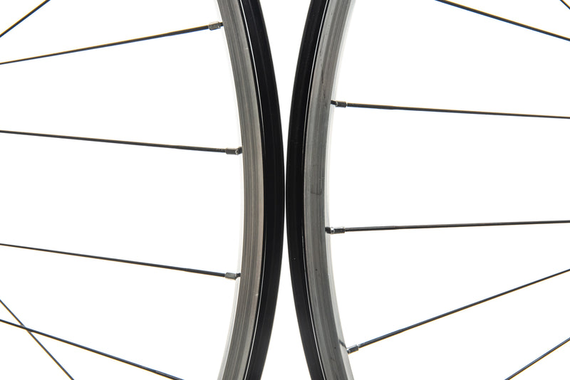 CycleOps PowerTap Pro Aluminum Clincher 700c Wheelset front wheel