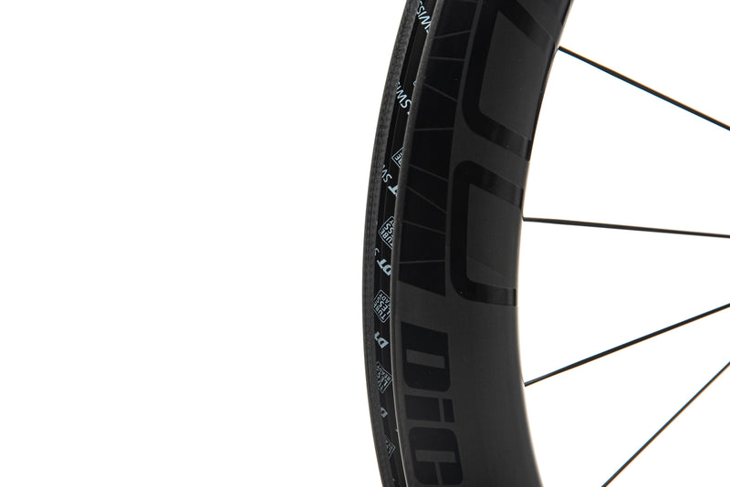 DT Swiss ARC 1100 DiCut 62 Carbon Tubeless 700c Rear Wheel drivetrain