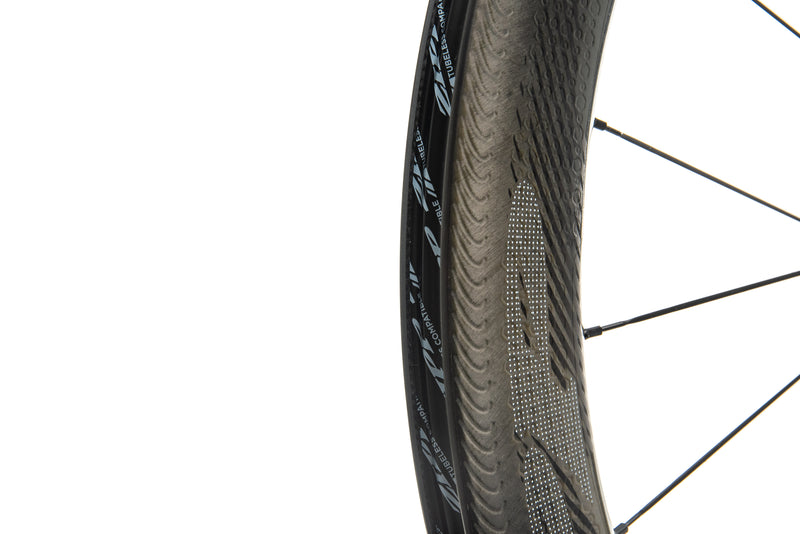 Zipp 404 NSW Carbon Tubeless 700c Rear Wheel drivetrain