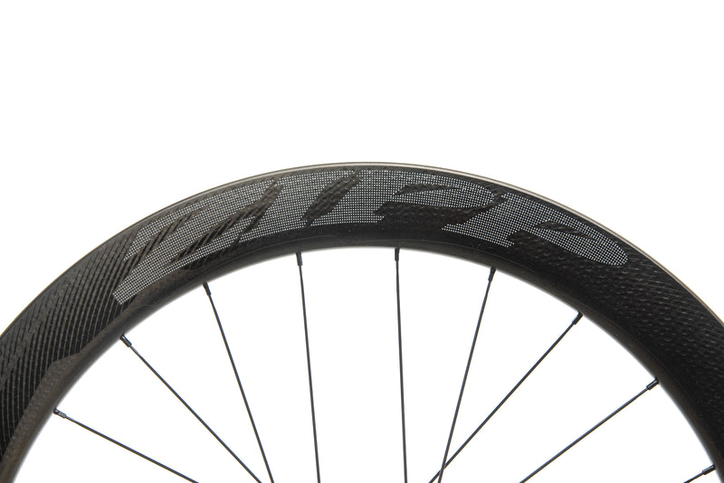 Zipp 404 NSW Disc Carbon Tubeless 700c Wheelset cockpit