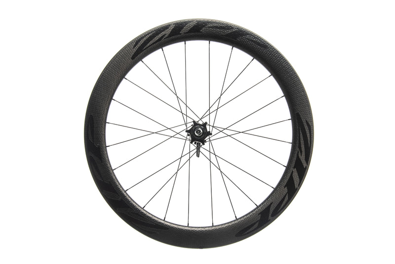 Zipp 404 Firecrest Disc Carbon Tubeless 700c Rear Wheel drive side