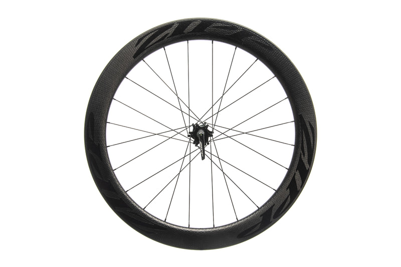 Zipp 404 Firecrest Disc Carbon Tubeless 700c Rear Wheel non-drive side