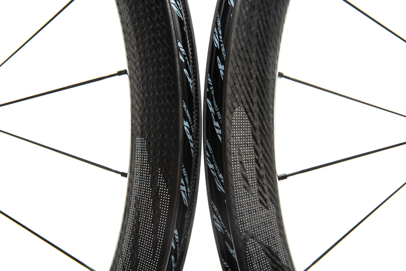 Zipp 303 NSW Disc Carbon Tubeless 700c Wheelset front wheel