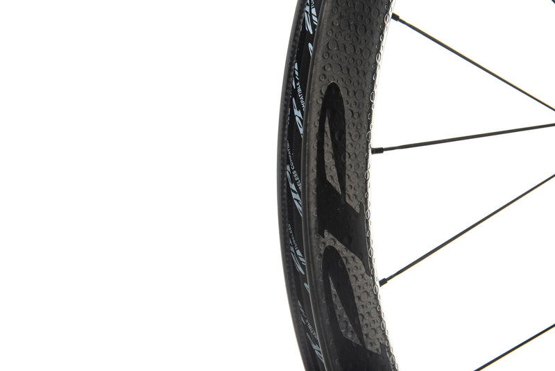 Zipp 303 Firecrest Disc Carbon Tubeless 700c Rear Wheel drivetrain
