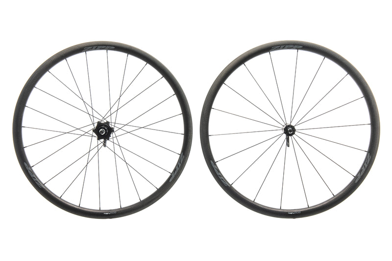 Zipp 202 NSW Carbon Clincher 700c Wheelset drive side