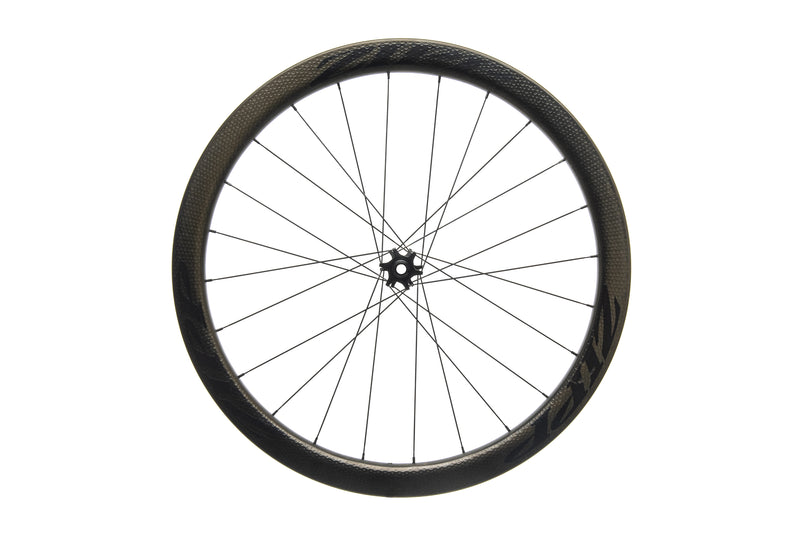 Zipp 303 Firecrest Disc Carbon Tubeless 700c Front Wheel drive side