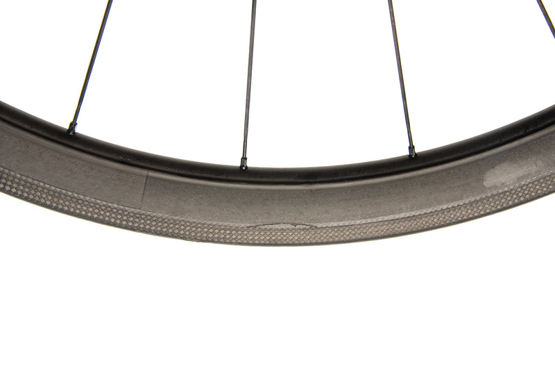 Reynolds Assault Carbon Clincher 700c Wheelset detail 1