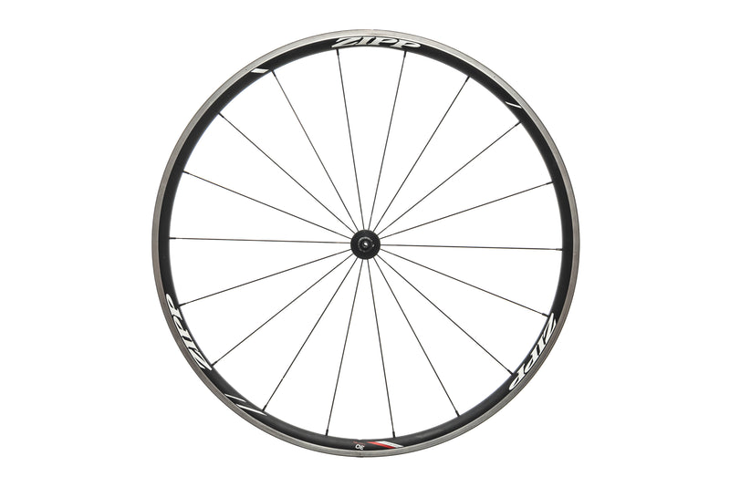 Zipp 30 Course Aluminum Clincher 700c Front Wheel drive side