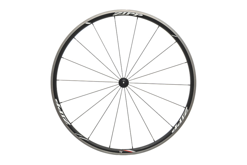 Zipp 30 Course Aluminum Clincher 700c Front Wheel non-drive side