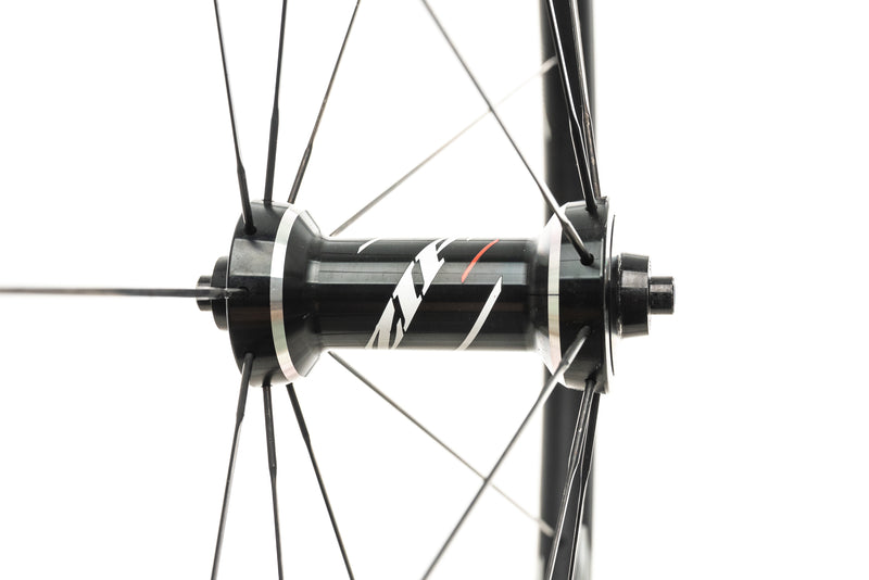 Zipp 30 Course Aluminum Clincher 700c Front Wheel sticker