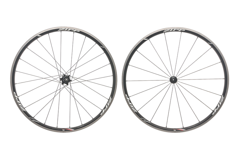 Zipp 30 Course Alloy Tubeless 700c Wheelset drive side