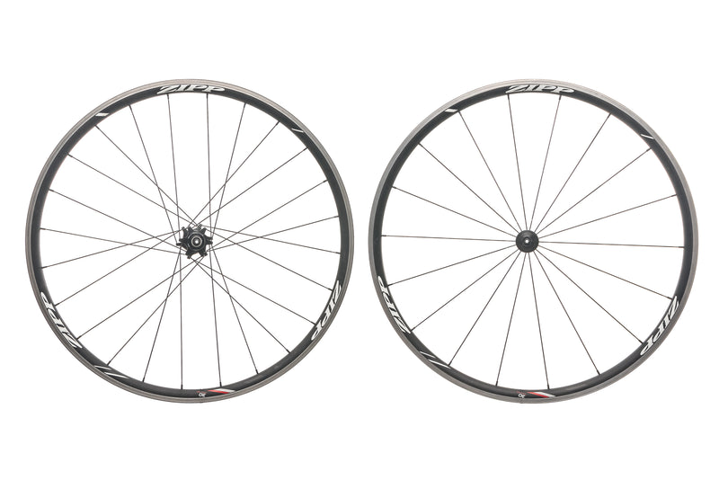 Zipp 30 Course Alloy Tubeless 700c Wheelset non-drive side
