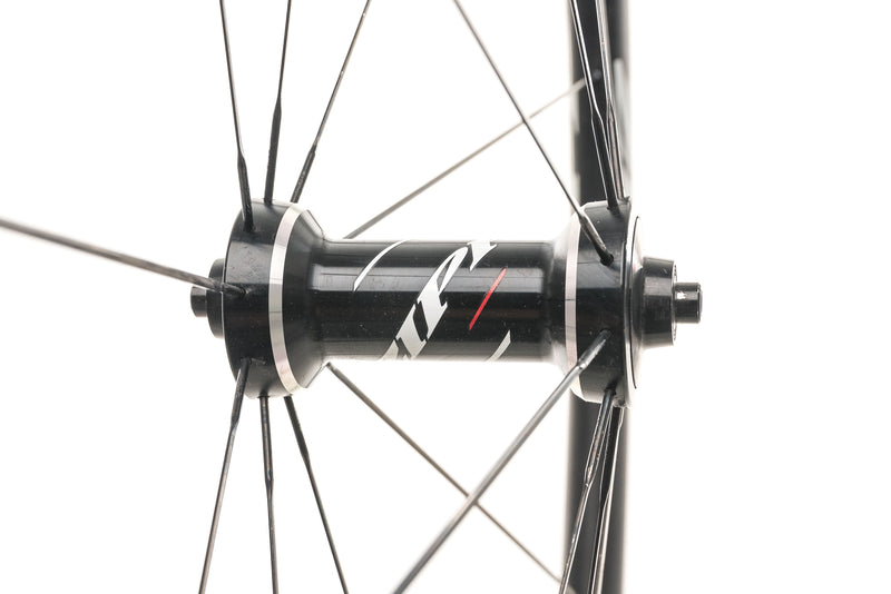 Zipp 30 Course Alloy Tubeless 700c Wheelset drivetrain