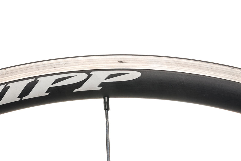 Zipp 30 Course Alloy Tubeless 700c Wheelset crank